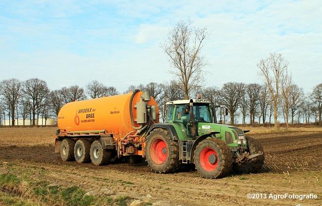 Fendt 924 + Veenhuis (18)