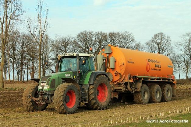 Fendt 924 + Veenhuis (3)
