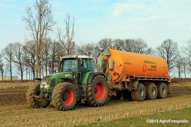 Fendt 924 + Veenhuis (4)