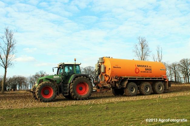 Fendt 924 + Veenhuis (6)