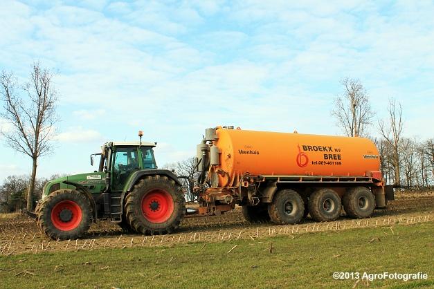 Fendt 924 + Veenhuis (7)