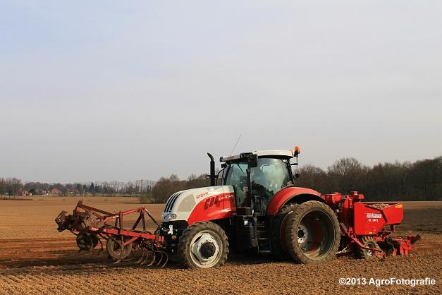 Steyr CVT 6145 + Grimme GL 34KL (17)