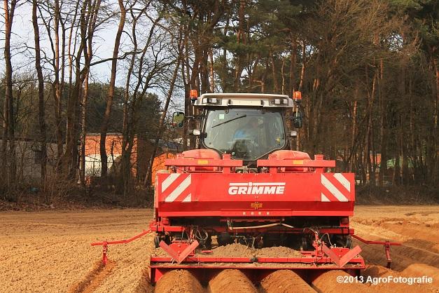 Steyr CVT 6145 + Grimme GL 34KL (19)