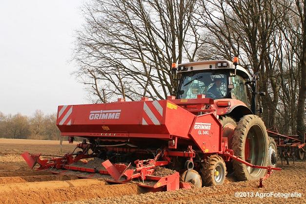 Steyr CVT 6145 + Grimme GL 34KL (29)
