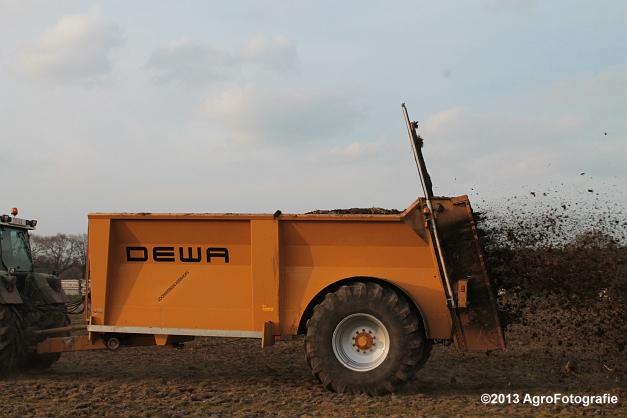 Fendt 415 + DEWA (15)