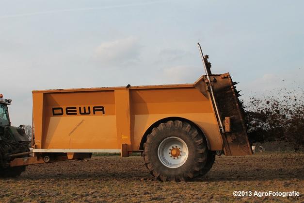 Fendt 415 + DEWA (22)