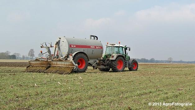 Fendt 714 + Ipsam AGRILINE SDB130 (14)