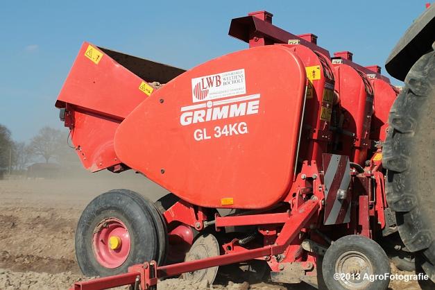 Fendt 720 + Grimme (19)