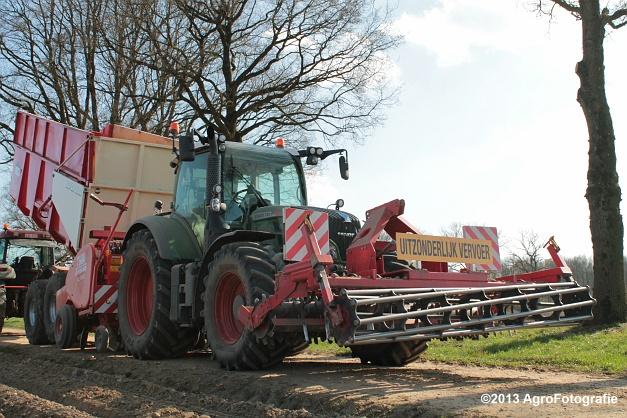 Fendt 720 + Grimme (8)