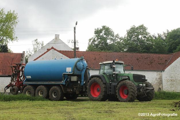 Fendt 930 + Kurstjens (19)