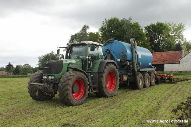 Fendt 930 + Kurstjens (20)
