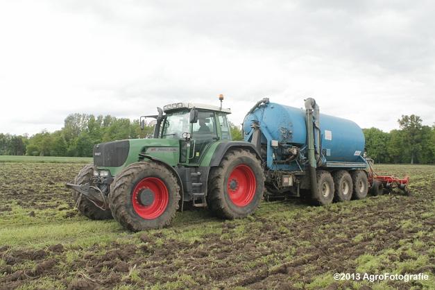 Fendt 930 + Kurstjens (24)