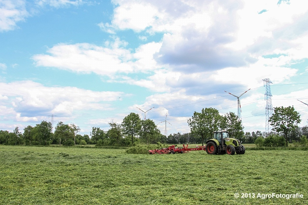 Claas Axion + Lely (11)