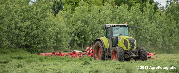 Claas Axion + Lely (13)