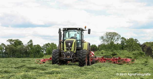 Claas Axion + Lely (19)