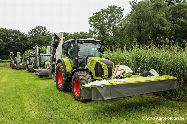 Claas Demo (1)
