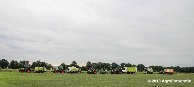 Claas Demo (2)