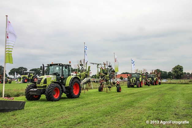 Claas Demo (3)