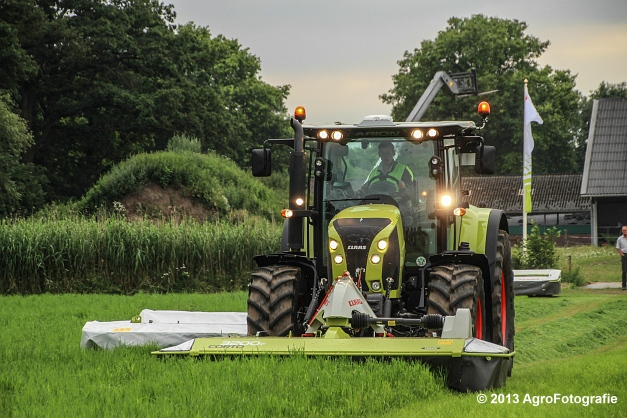 Claas Demo (4)