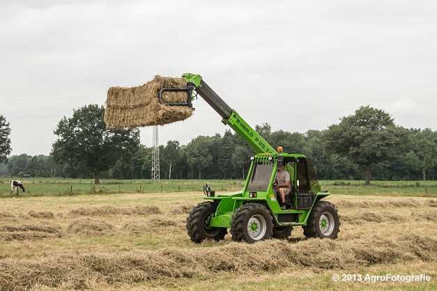 Fendt 818 + New Holland (8)