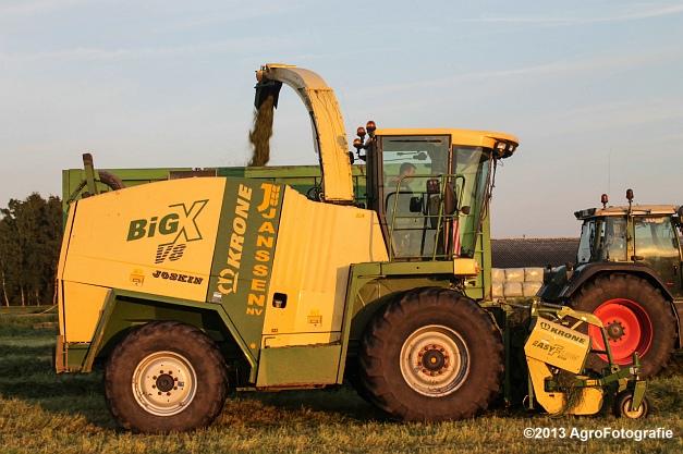 Krone Big X V8 (23)