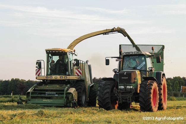 Krone Big X V8 (24)
