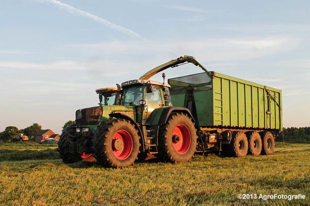 Krone Big X V8 (25)