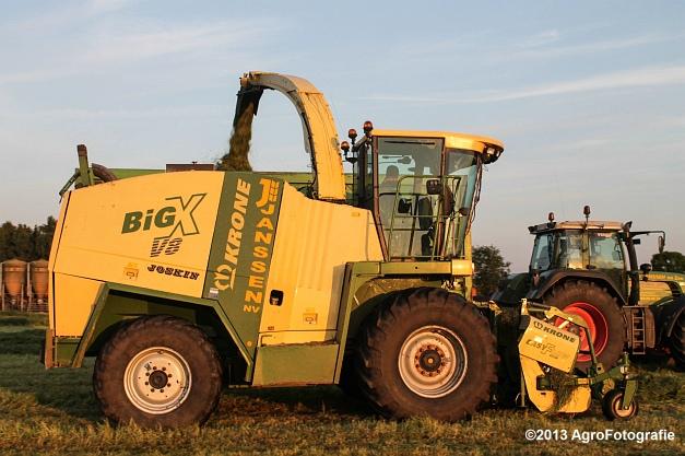 Krone Big X V8 (28)