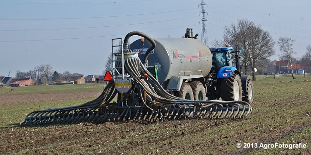 New Holland T6080 + Agrimat Challenger (18)