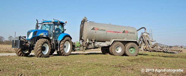 New Holland T6080 + Agrimat Challenger (24)