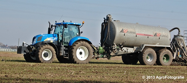New Holland T6080 + Agrimat Challenger (3)