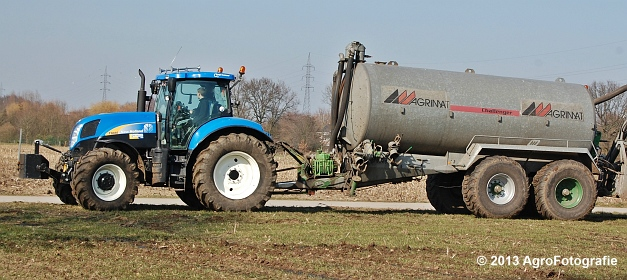 New Holland T6080 + Agrimat Challenger (9)