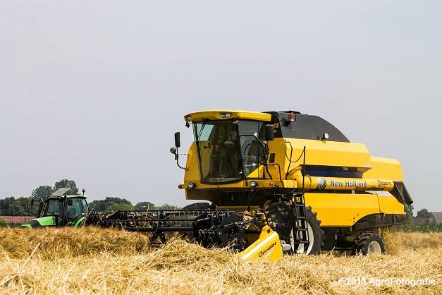 New Holland TC 5070 (5)
