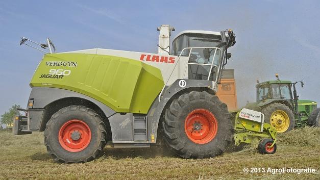Claas JAGUAR 960 (19)