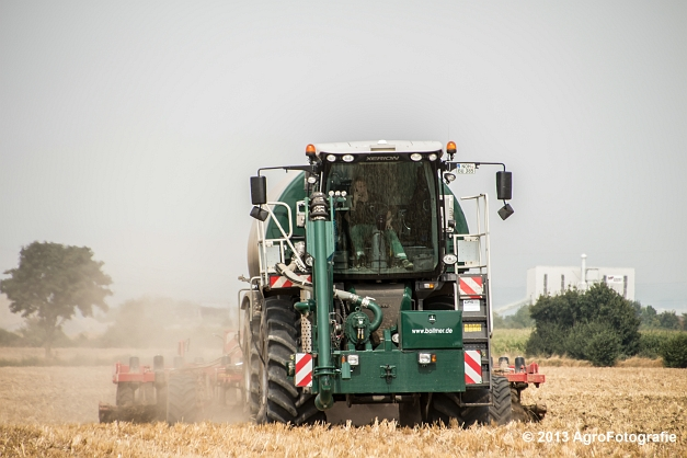 Claas Xerion (1)