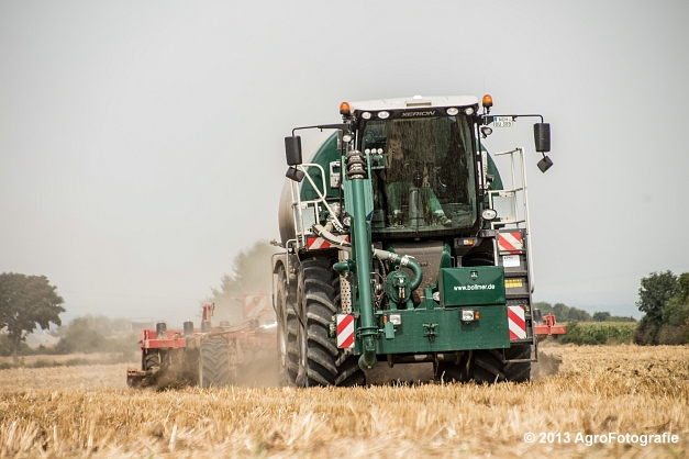 Claas Xerion (2)
