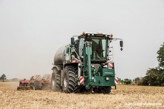 Claas Xerion (3)