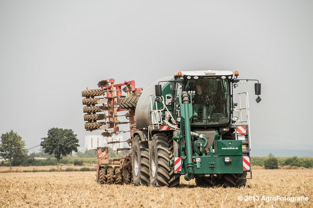 Claas Xerion (9)