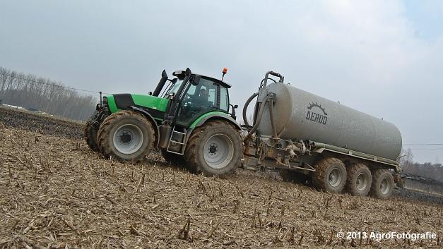 Deutz-Fahr Agrotron M620 + DEROO (16)