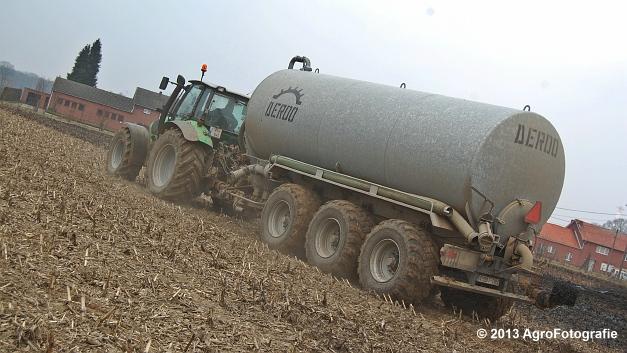 Deutz-Fahr Agrotron M620 + DEROO (17)