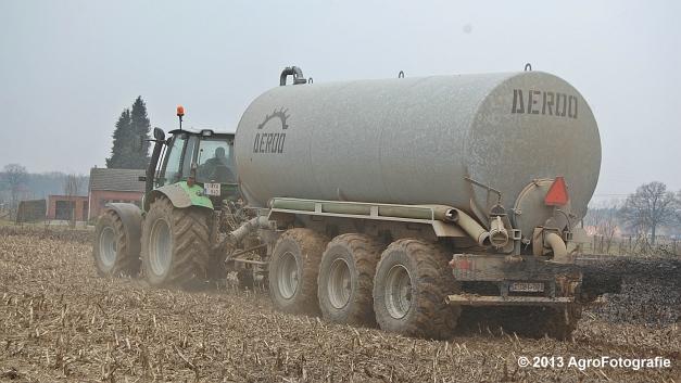 Deutz-Fahr Agrotron M620 + DEROO (18)