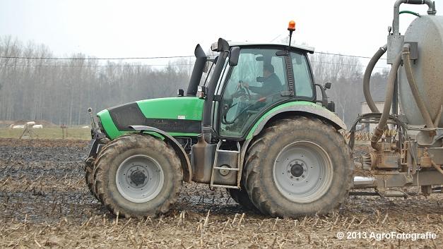 Deutz-Fahr Agrotron M620 + DEROO (3)