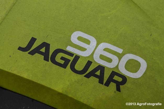 Claas Jaguar 960-21