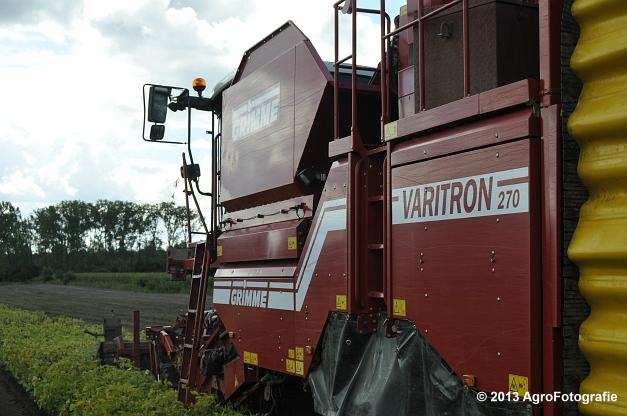Grimme VARITRON 270 (20)