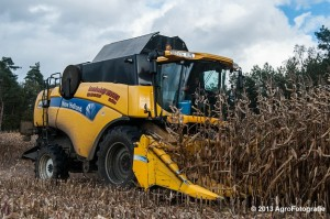 New Holland CX 8050 (14 van 20)