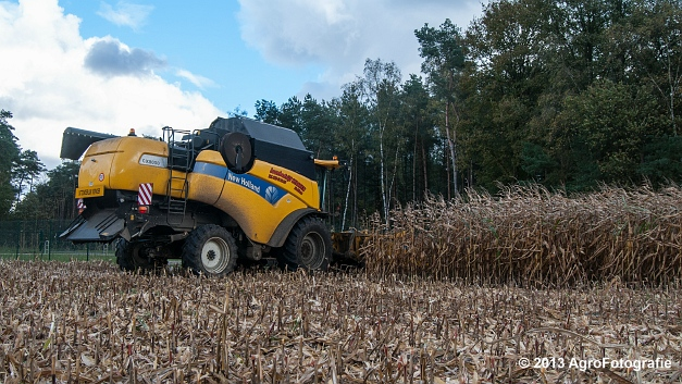 New Holland CX 8050 (20 van 20)