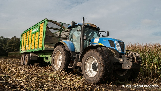 New Holland FR 9050 (11 van 24)