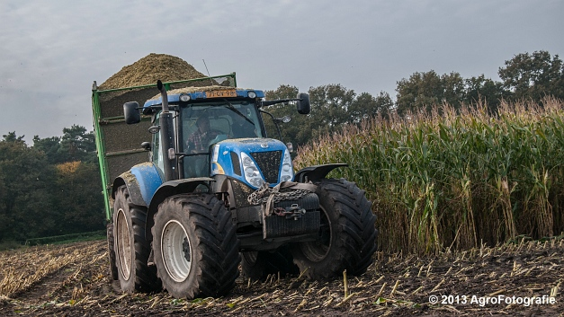 New Holland FR 9050 (13 van 24)