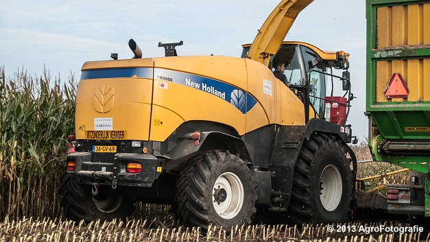 New Holland FR 9050 (20 van 24)