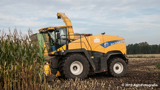 New Holland FR 9050 (22 van 24)